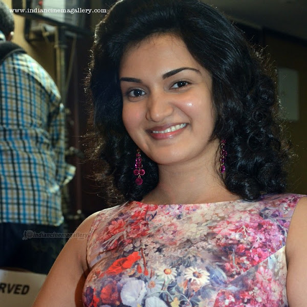 Honey Rose latest hot photos from Kanal Audio Launch
