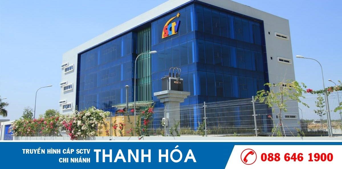 Chi nhanh SCTV Thanh Hoa