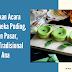 Meriahkan Acara dengan Aneka Puding, Jajanan Pasar, dan Kue Tradisional dari Ce Ana