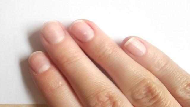 أصابع اليد تدل على ميول الإنسان