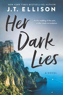 Her Dark Lies Blog Tour: Excerpt