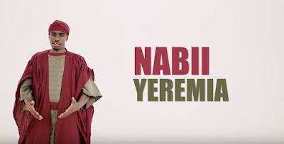 Kala Jeremiah Ft Walter ChilambO - Natabili