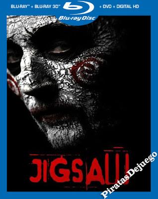Jigsaw El juego continúa (2017) HD 1080p Latino