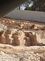 Second/تطور صناعة الحجر في فلسطين.