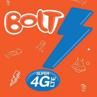 wifi bolt, bolt internet, 4g lte