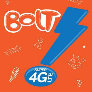 wifi bolt, bolt internet, 4g lte