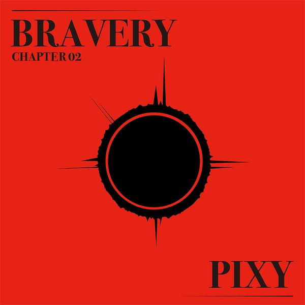 PIXY – Fairy forest : Bravery – EP