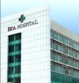 Profil Lengkap Eka Hospital BSD Tangerang Selatan