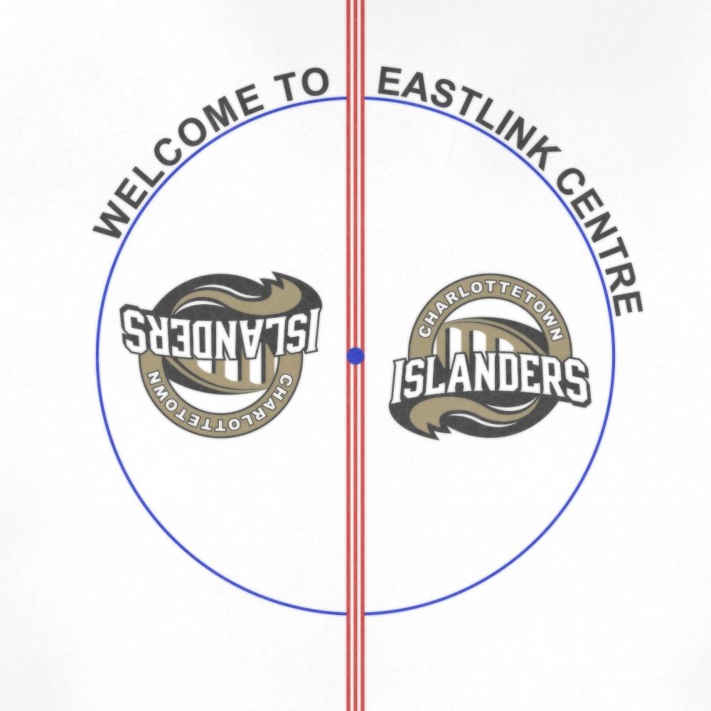 Charlottetown Islanders 2014