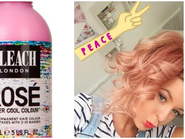 hair trends: pastel lovin'