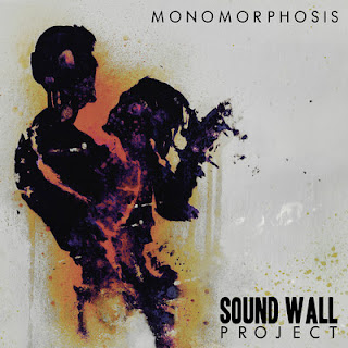 Sound Wall Project – Monomorphosis