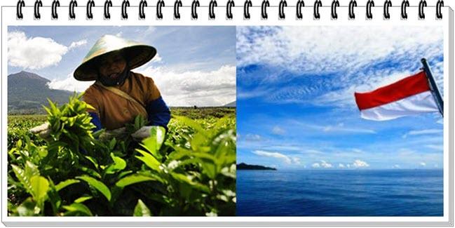Maritim dan Agraris
