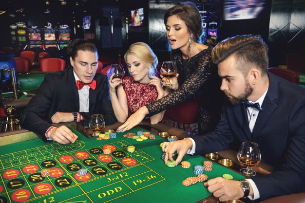 Gambling onlin