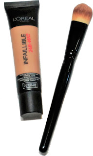 Base-maquillaje-loreal-infalible-mate