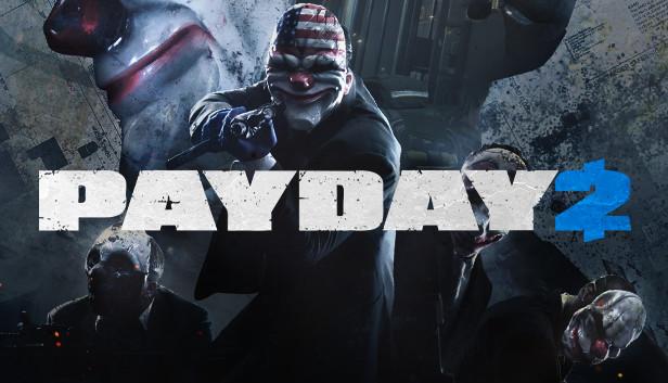 PAYDAY 2 Repack