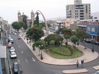 Radios de Tacna