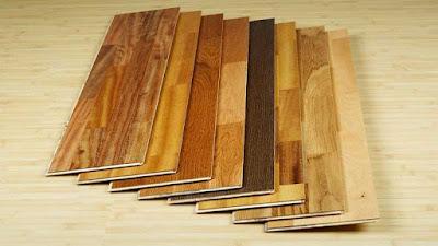 lantai kayu laminate medan