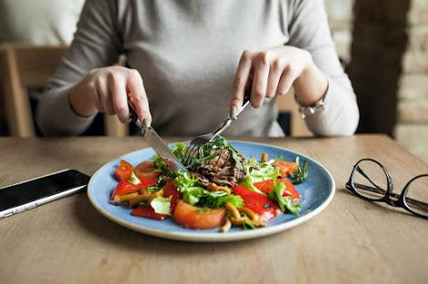 Tập thể dục thường xuyên sẽ làm bạn tăng cảm giác thèm ăn