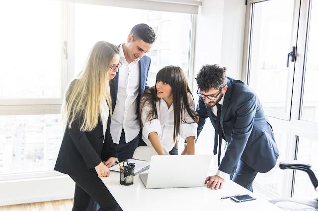 Estrategias de mejora del rendimiento laboral