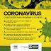 O que você precisa saber e fazer para combater o Coronavírus