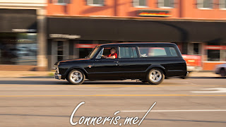 Chevrolet C10 Wagon