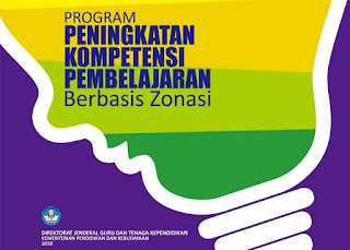 program PKP berbasis zonasi