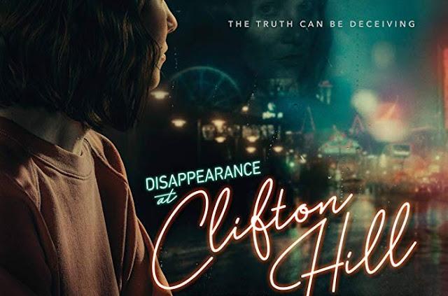 [Tráiler] 'Disappearance at Clifton Hill': La verdad no puede ser engañosa