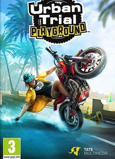 โหลดเกมส์ Urban Trial Playground