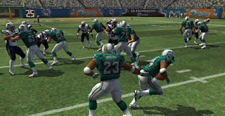 Madden NFL 11 (PS2) 2011