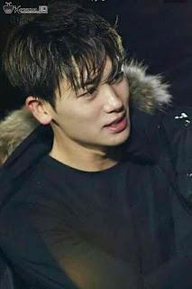 Foto Hyung Sik Terbaru