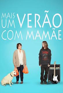 Capa filme Mais Um Verão Com Mamãe Grátis