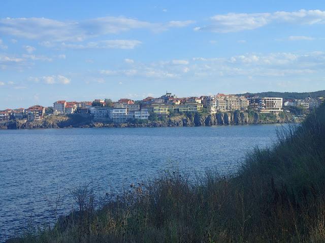 Hotele na bułgarskim wybrzeżu