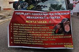 Press Release Dewan Adat Mbaham Matta Fakfak