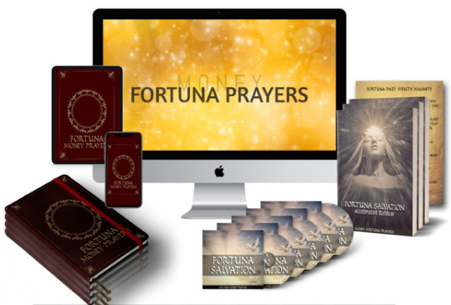Fortuna Money Prayers REVIEWS SCAM OR LEGIT? Fortuna Money Prayers REVIEW Lady Fortuna Came To Her RESCUE. How $10 Changed Her Life… Forever. This Ex-Assistant Librarian Made $50,000… With Just $10