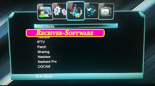 Next 8000 Plus 1506tv New Software With Xtream Iptv Option