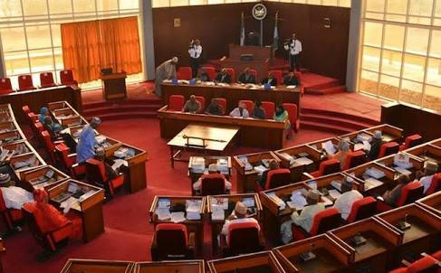 Kwara Assembly passes bill stopping pension to ex-governors