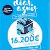 🏬 Entrada libre Días Azuis do Comercio Galego | 7-21may