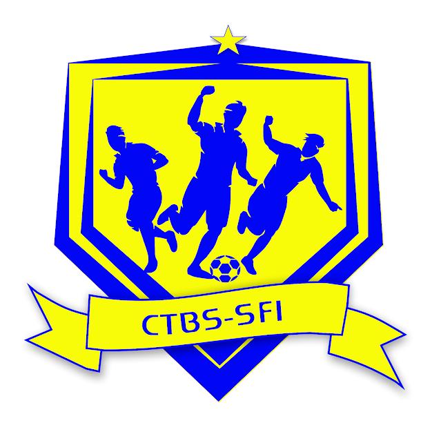 Logo para empresa de esporte -SFI-RJ