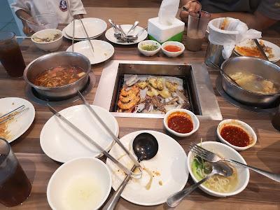 Promosi Harga Seoul Garden 2019 hanya RM25/pax Selama 6 Hari