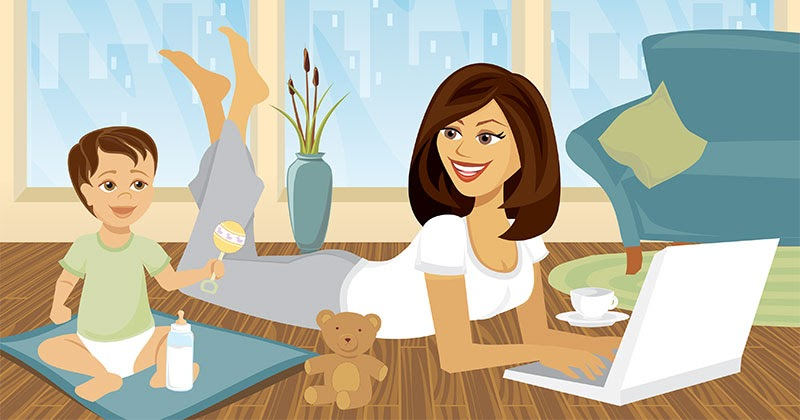 6 Contoh Usaha Kecil Kecilan Ibu Rumah Tangga Yang Masih ...