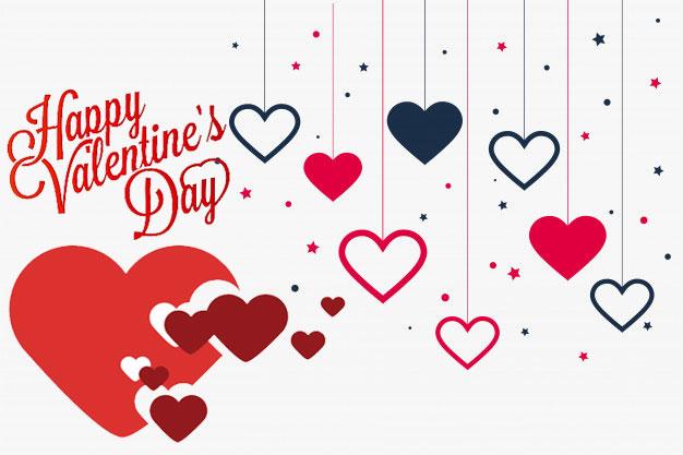 Valentine's Day - Celebrate Each Feb's Days in a Unique Path