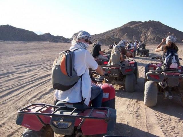 Hurghada Safari Tours
