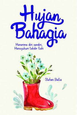 Hujan Bahagia by Stefani Bella Pdf