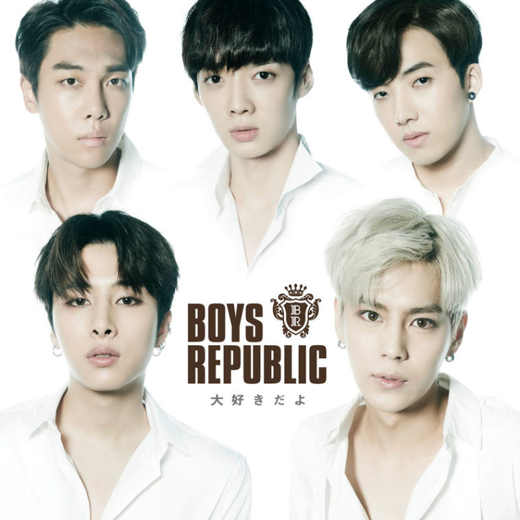 Download Lagu Boys Republic Terbaru