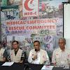 MER-C Sarankan KPU Hentikan Penghitungan Suara Cegah Korban KPPS