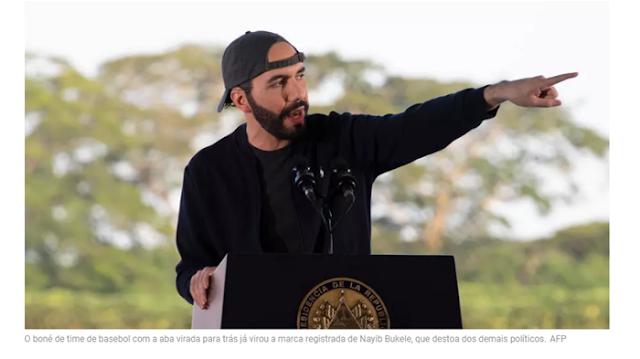 """Saiba quem é Nayib Bukele, o presidente da """"geração Y"""", que deve mandar até no judiciário em El Salvador"""