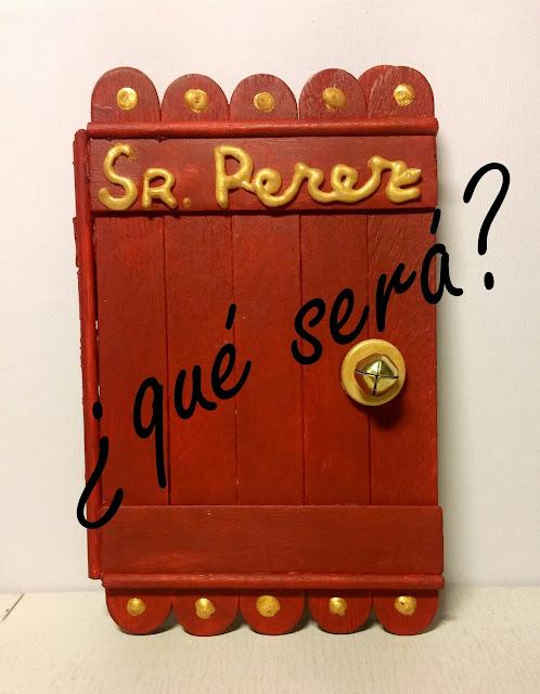 OTRA PUERTA DE RATONCITO PEREZ.....