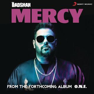 Mercy - Badshah (2017)