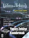 Bilim ve Teknik Aralık 2019 Dergi PDF indir