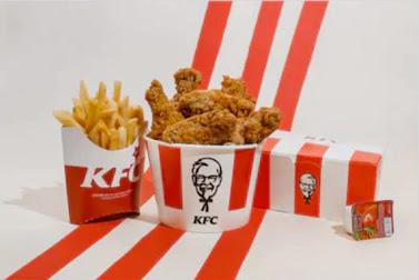 Mengapa Anda tidak akan bisa meniru masakan KFC dirumah